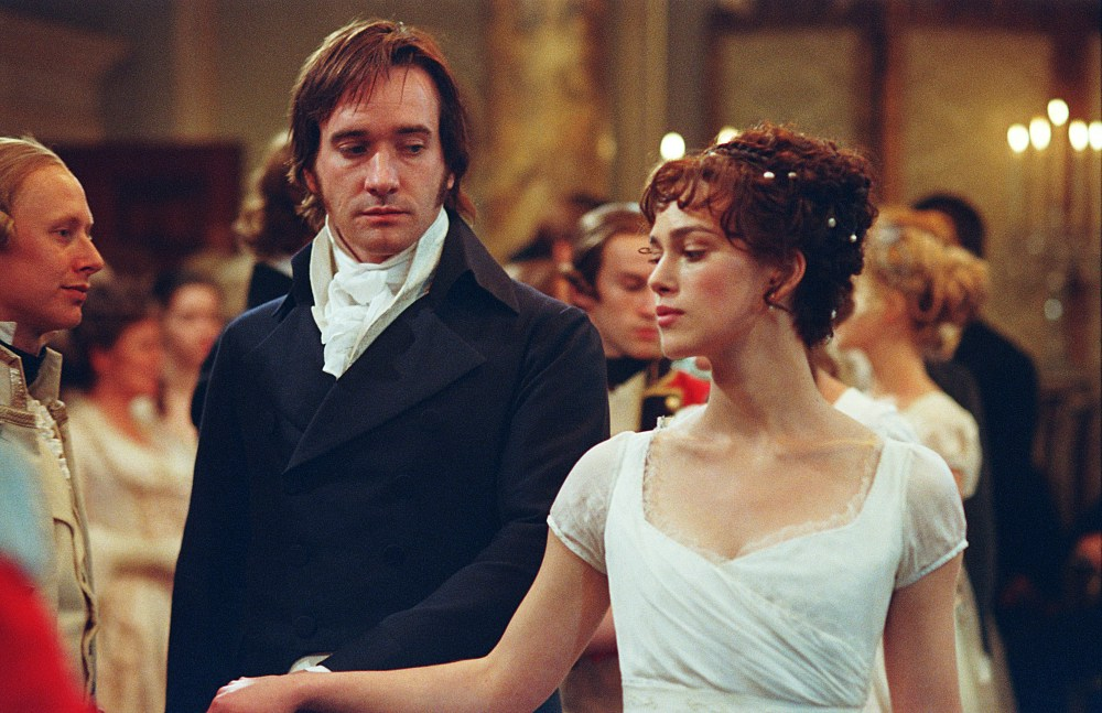the ideals of romantic love in pride and prejudice by jane austen and jane eyre by emily bronte With novels such as jane austen's pride and prejudice, or in charlotte bronte's jane eyre the main of a governess who falls in love with a man who.