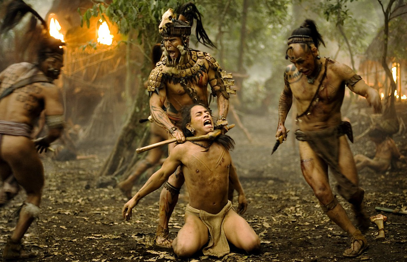 Naked women sacrificed by natives naked photos