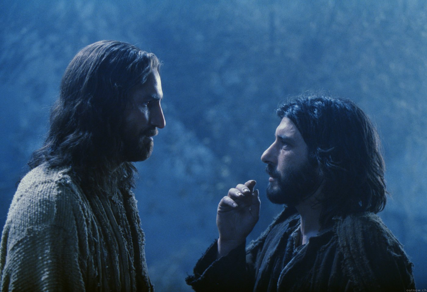 an in depth look at the passion of the christ by mel gibson