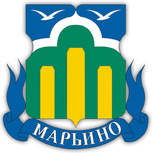 Coat of arms of maryino.jpg